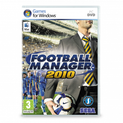 Football Manager 2010 | Sports Interactive