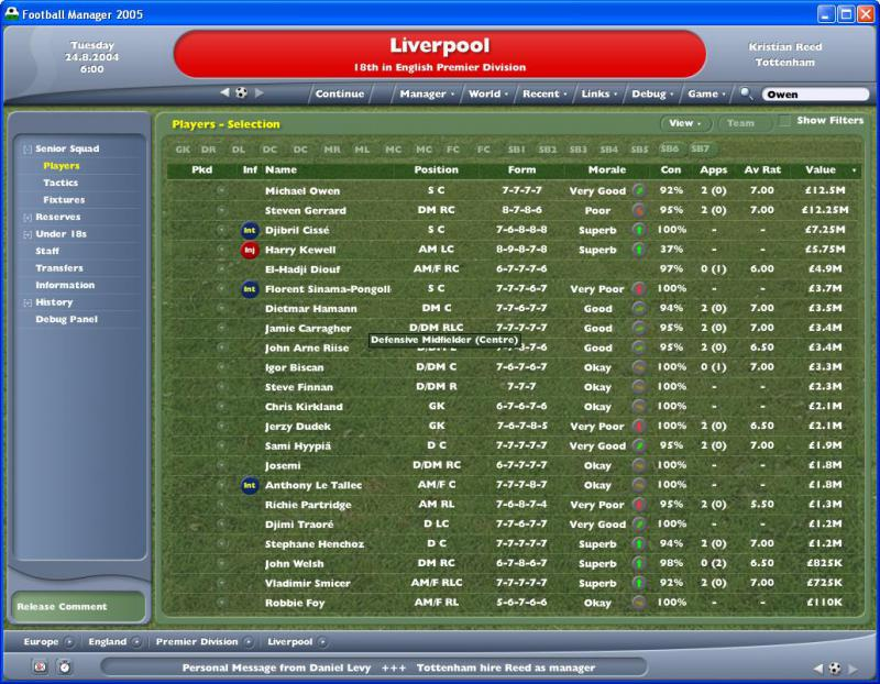 football manager 2004 free full download