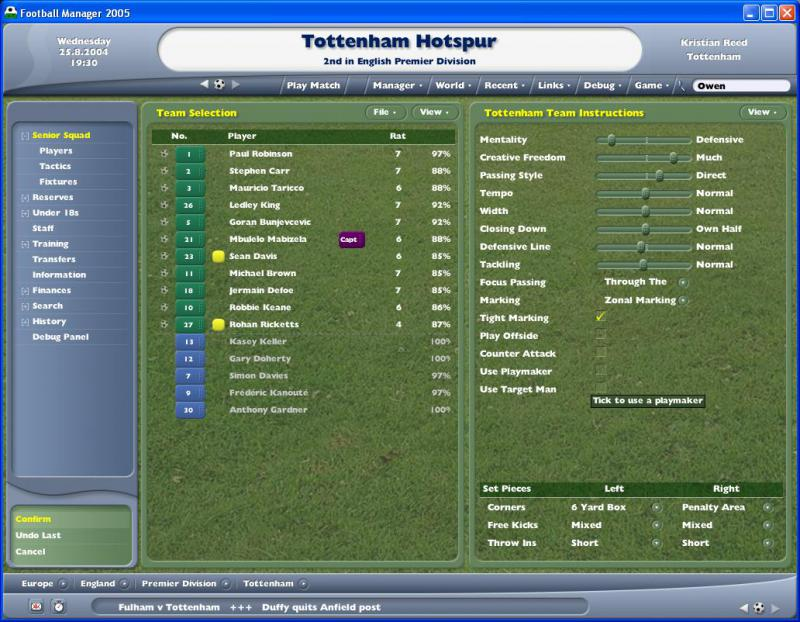 football manager 2005 download mac